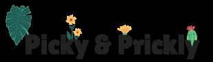 Picky Prickly Plants